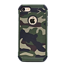 phone case for iphone 4/4s  ,2 in1 armor hybrid pc & tpu army camo camouflage rear with special shockproof angle phone cover hybrid silicone + pc shockproof phone cover case for iphone 4/4s