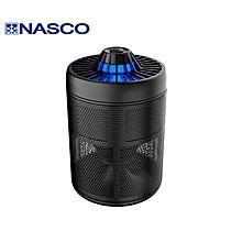 veilleuse anti-moustique portable - 5w - 5v - noir
