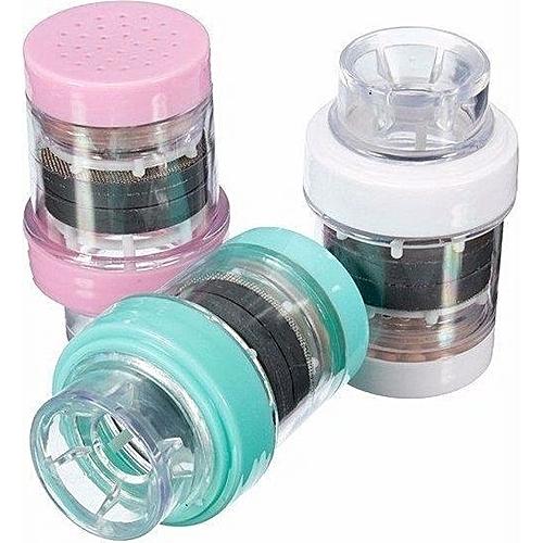 sans tache lot de trois filtre purificateur d 39 eau de. Black Bedroom Furniture Sets. Home Design Ideas