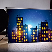 vinyl super city photography studio prop studio background studio props 5x3ft d
