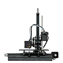 tronxy x1 desktop diy 3d printer kit 150*150*150mm size 1.75mm support off-line