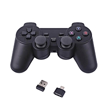 2.4g wireless smart gamepad game controller joypad for android ps3 playstation p bdz