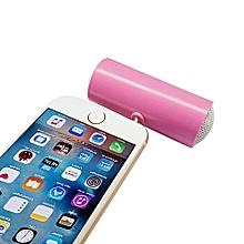 equivalentt 3.5mm music player stereo speaker for ipod iphone6 plus note4 cellphone pk