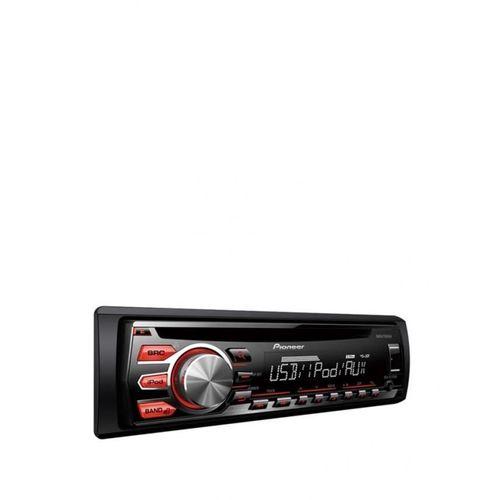 Poste Auto CD - RADIO - USB - Noir