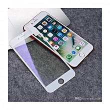 antichoc pour iphone 8 - blanc