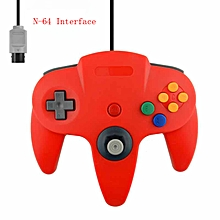 wired usb/n64 controller for nintend n64 joystick games gamepad joypad for gamecube controle for n64 pc for mac black gamepad fcshop
