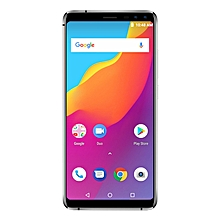 smartphone 5.5 pouces android 8.1 ram 2g rom 16g 5000 mah batterie