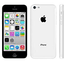 apple iphone 5c 16gb -(refurbished)