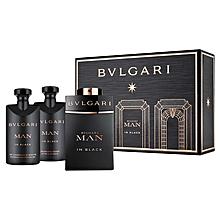 44c438839afe Coffret Trousse De Toilette Man In Black- Eau De Parfum 100 Ml + Baume Après
