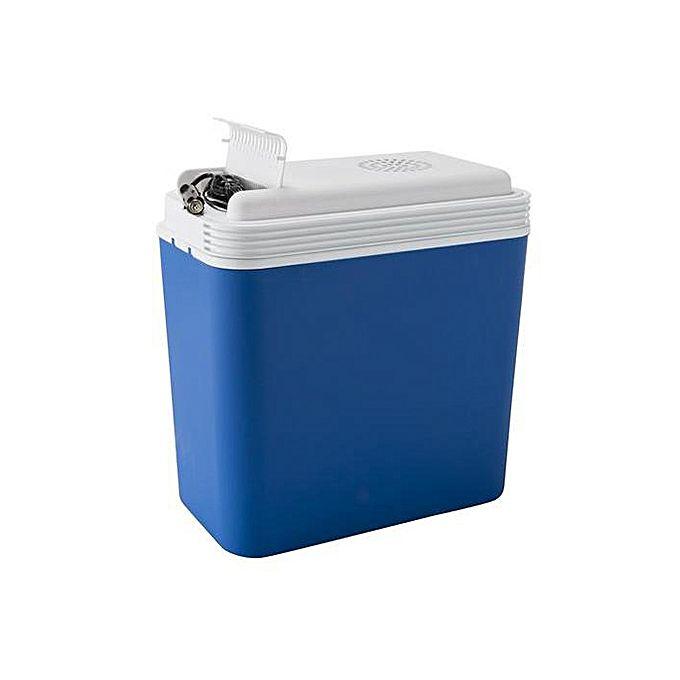 Maison glaci re lectrique 24l bleu jumia c te d 39 ivoire for Cuisine bleu electrique