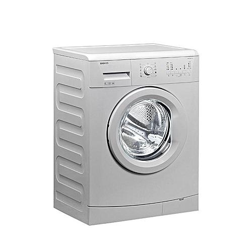 beko machine laver wmb60821m 6 kg blanc garantie. Black Bedroom Furniture Sets. Home Design Ideas