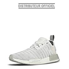 Nmd_r1 Hp W - Chaussures De Sport Pour Hommes Adidas / Blanc 2iHlT7