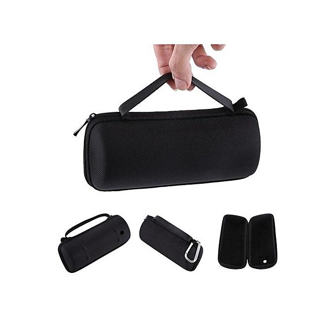UNIVERSALTravel Carry Case ShoulderHandbag Storage Box For JBL FLIP3 Wireless Bluetooth SpeakerDivers |  Côte d'Ivoire