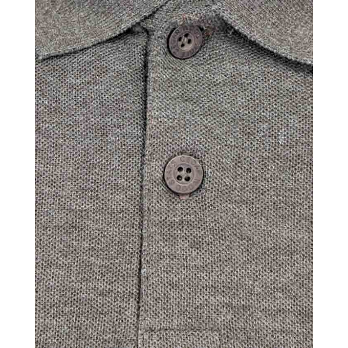 in extenso Polo Homme - Gris - Prix pas cher   Jumia CI 8851caa8db6