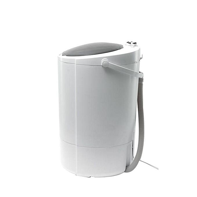 haier machine laver portable hwm 3008 3 kg blanc. Black Bedroom Furniture Sets. Home Design Ideas
