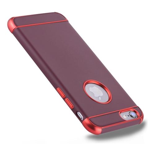 coque d iphone 6 rouge