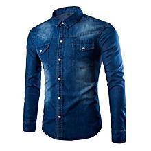 f89d3c501ab Chemises Hommes - Achat   Vente pas cher