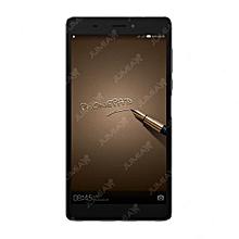 phonepad 3 - 4g - 2sim  - 13 mpx- rom 16 go - ram 2 go  - couleur noir