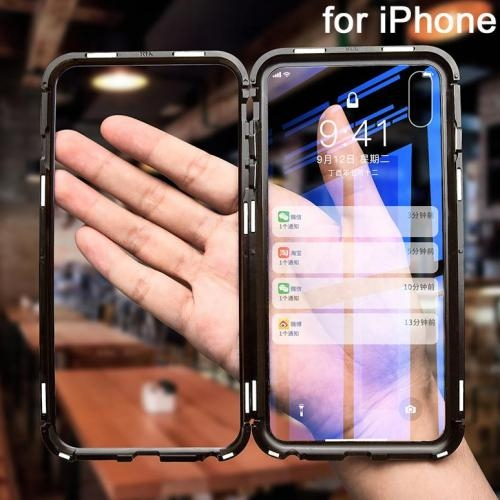 coque d absorption magnetique iphone xr