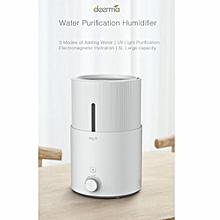 xiaomi youpin deerma water purification humidifier 5l water capacity 12 hours of endurance