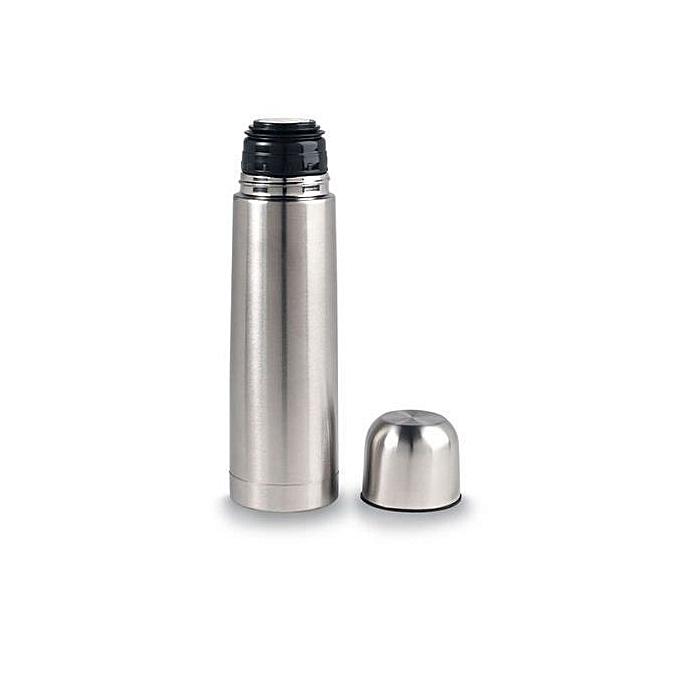 Accessoire Utile Thermos Isotherme – 0.5 Litres – Inox au Côte d'Ivoire à prix pas cher  | Promotion  Anniversaire