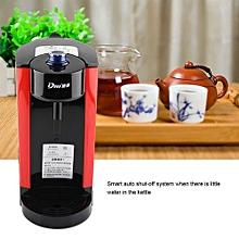 3l electric water boiler warmer instant water heating kettle dispenser