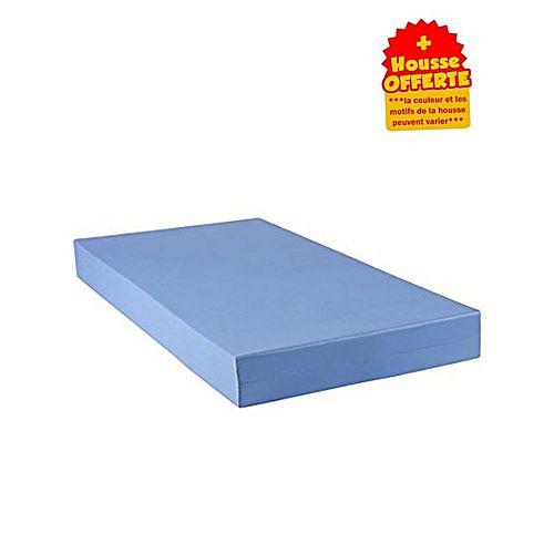 matelas 2 places mousse ph 2 epaisseur 13 cm housse offerte jumia c te d 39 ivoire. Black Bedroom Furniture Sets. Home Design Ideas