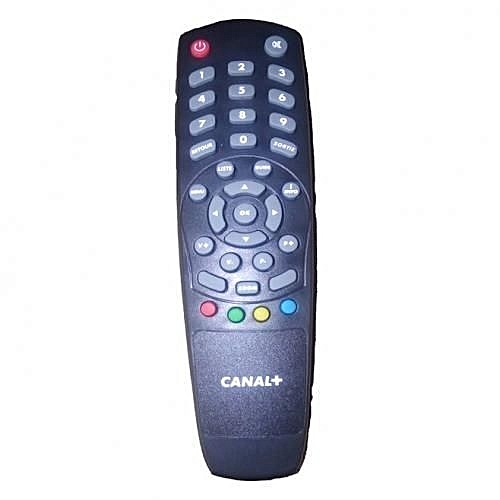 telecommande universelle canal+