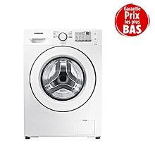 machine a laver automatique - ww60j3283lw/cd - 6kg - 1200 rpm - blanc