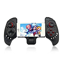 stretchable wireless bluetooth game pad game controller for ios for android ht