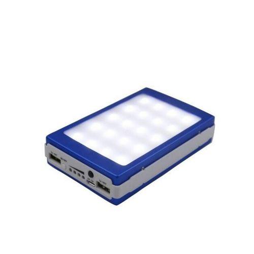 advert batterie externe solaire 20000 mah lampe 20 led. Black Bedroom Furniture Sets. Home Design Ideas