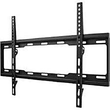 support tv led / lcd / plasma - noir