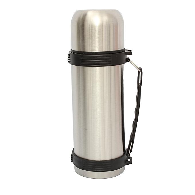 Accessoire Utile Thermos Gourde Isotherme – 1.2 Litres – Inox au Côte d'Ivoire à prix pas cher  | Promotion  Anniversaire