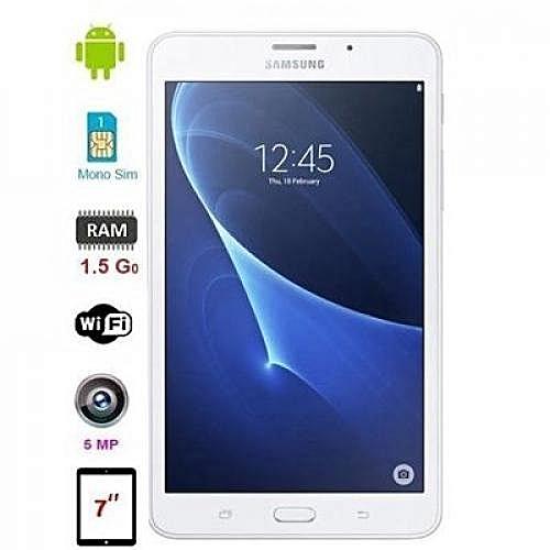 48e4d0ea7a3 Samsung Tablette Galaxy TAB A 2016 - 7