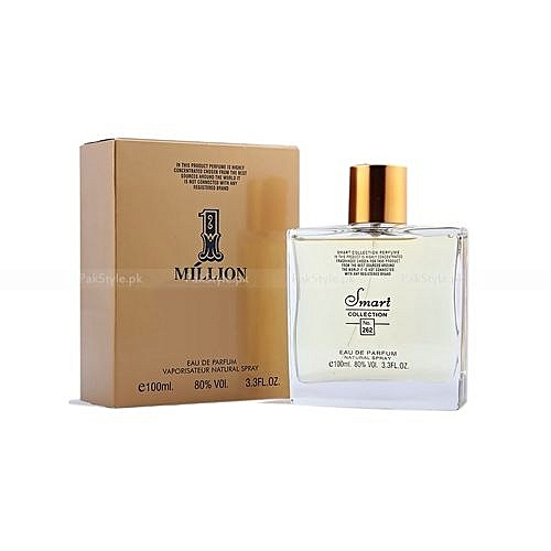 Smart Collection Pour One Homme Parfum Million b6vYf7gy