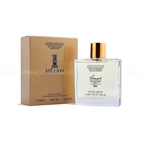 Smart Collection Parfum Pour Homme 100 Ml Prix Pas Cher Jumia Ci