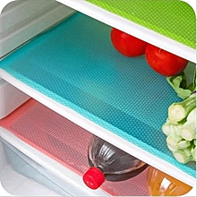 serviette antibactérienne pour réfrigérateur - multicolore
