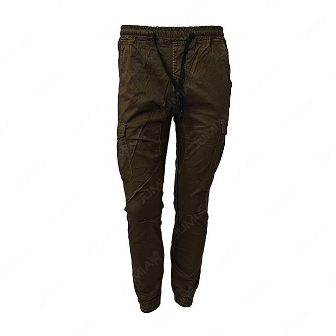 preview of newest buy sale Pantalon Homme - Vert