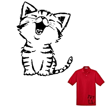 beautiful patch t-shirt sweater thermal transfer paper patches clothing diy b