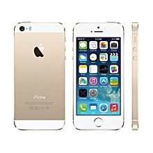 apple iphone 5s 4g lte mobile phones 4.0 inch 16gb ios touch id icloud smartphones