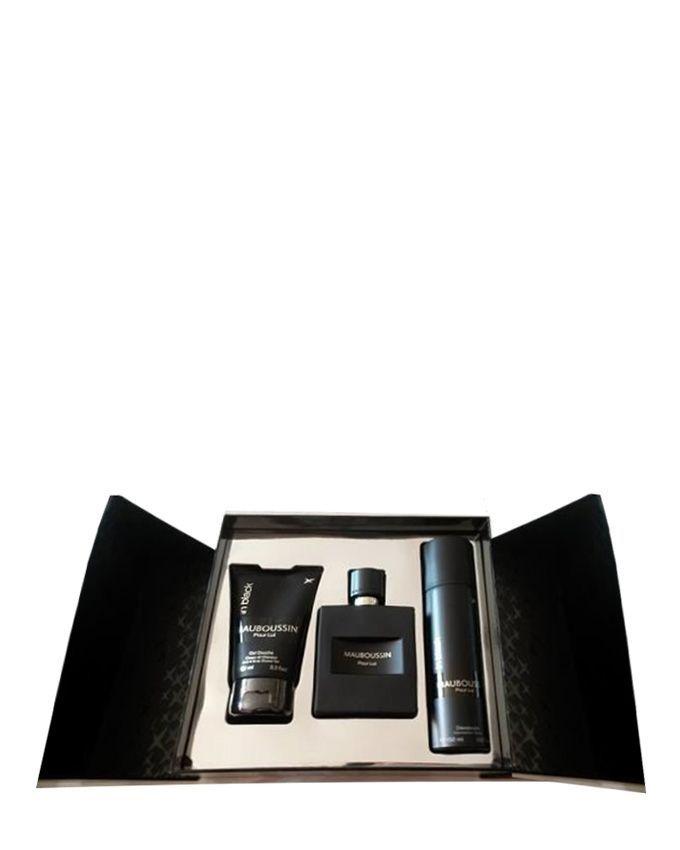 parfums homme mauboussin acheter en ligne jumia c te d. Black Bedroom Furniture Sets. Home Design Ideas