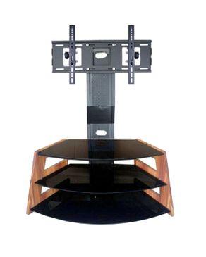 Univers meuble de support t l vision ts 1220 24 75 for Meuble tv 75 pouces
