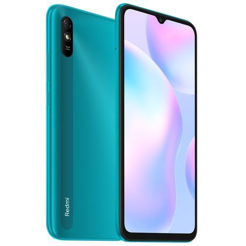 """product_image_name-XIAOMI-Redmi 9A 6.53"""" (2Go, 32Go) 13MP/5MP Android - Green-1"""