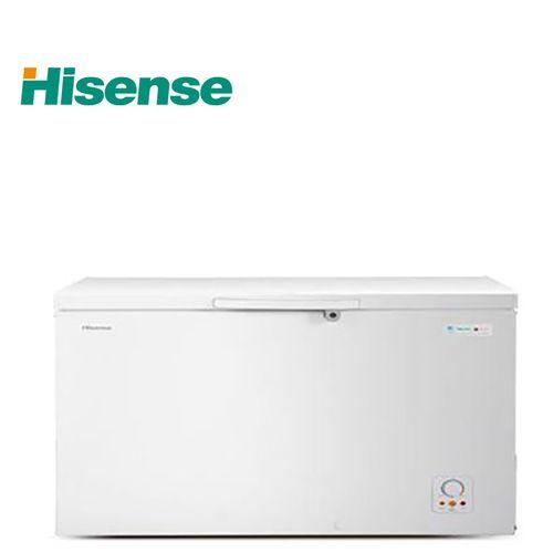 product_image_name-Hisense-Congélateur Horizontal - FC-33DD4HA - 249 L - A+ - Gris-1