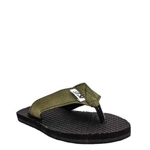 product_image_name-Kouessp-Sandales Pour Hommes - Vert-1