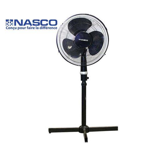 product_image_name-Nasco-Ventilateur à Pied 16'' - Noir-1