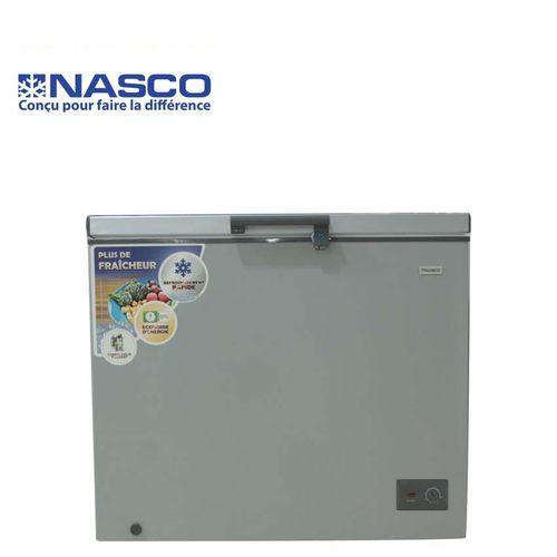product_image_name-Nasco-Congelateur Horizontal - HNAS-400 / SNAS-400 / MNAS 400S - 316 Litres - Gris - Garantie 12 Mois-1