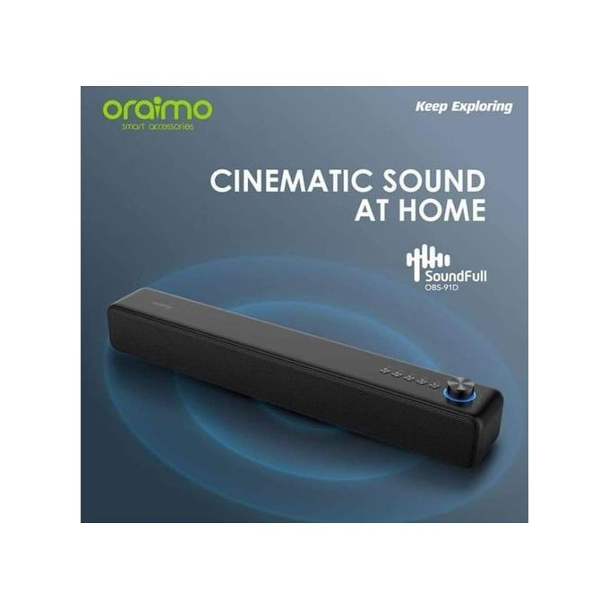 product_image_name-Oraimo-Barre De Son Multimédia - ORAIMO SoundFull OBS-91D - Bluetooth - 16W-1