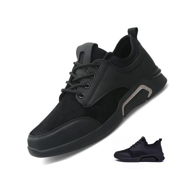 Fashion Baskets Class Pour Homme - Noir - Prix pas cher | Jumia CI