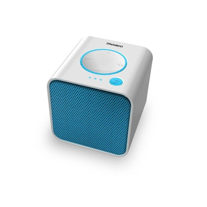 product_image_name-Nasco-Haut-parleur bluetooth - Power bank - 2W - Radio Fm-2